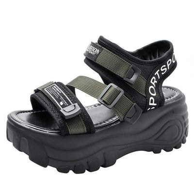 Woman's Sandals Lamoure Sandals at $55.00