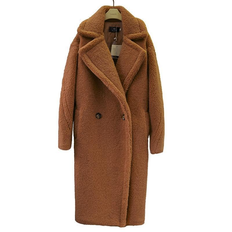 Woman's Faux Fur Lando Winter Coat at $99.00