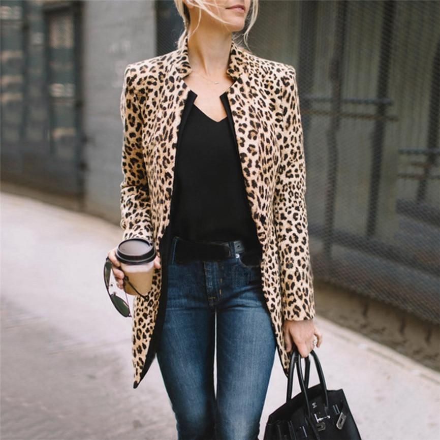 Woman's Jackets Leopa Jacket at $29.00