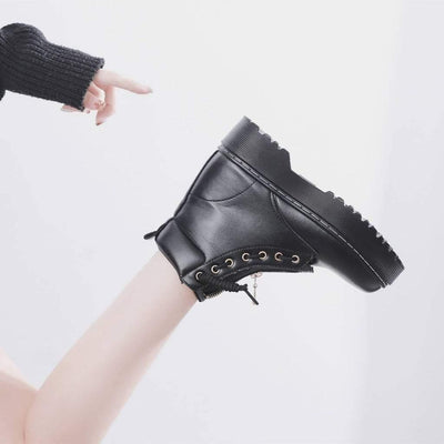 Woman's Ankle Boots Lexa Boots at $67.00