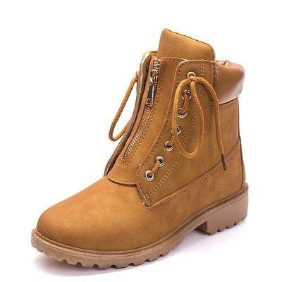 Woman's Boots Lexa Suede Boots at $65.00