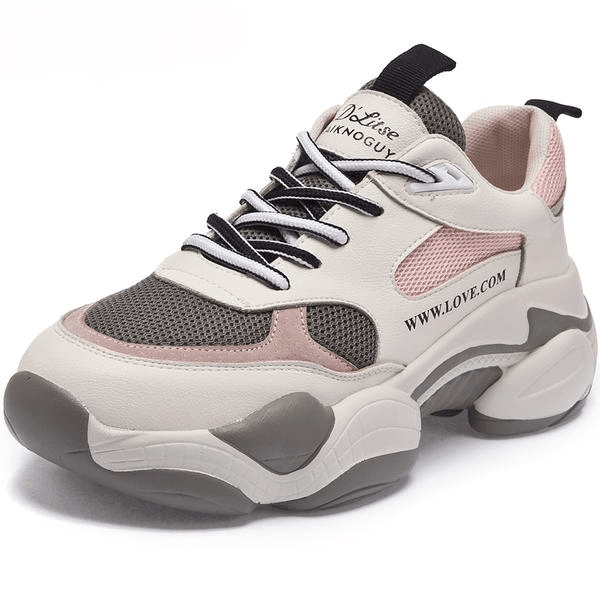 Woman's Sneakers Love Sneakers at $69.00