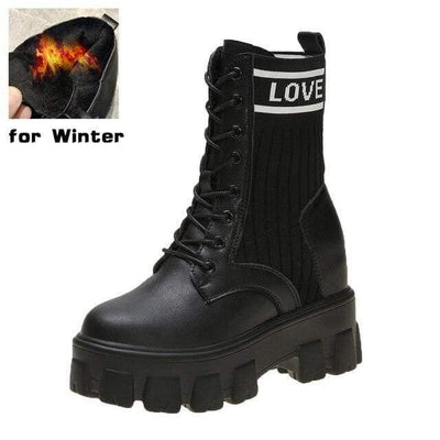 Woman's Boots Love Winter Boots at $69.99