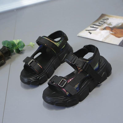 BASSO Lucy Sandals