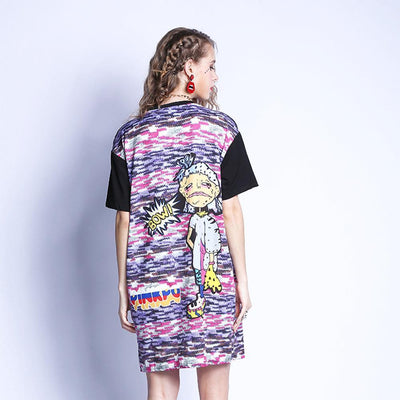 BASSO Mandy's Tee Dress