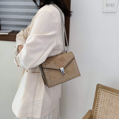 BASSO Marie Shoulder Bag