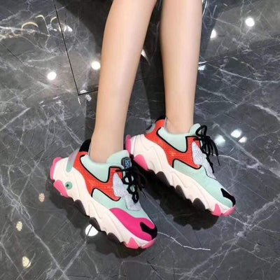 Woman's Sneakers Marko Sneakers at $75.00