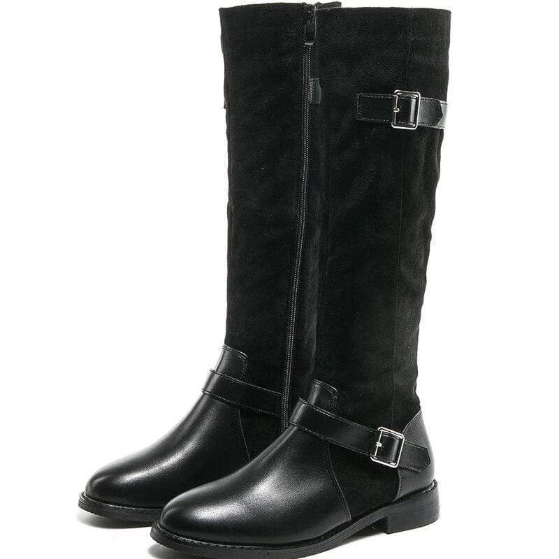 Mary Winter Boots
