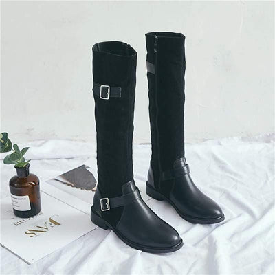BASSO Mary Winter Boots