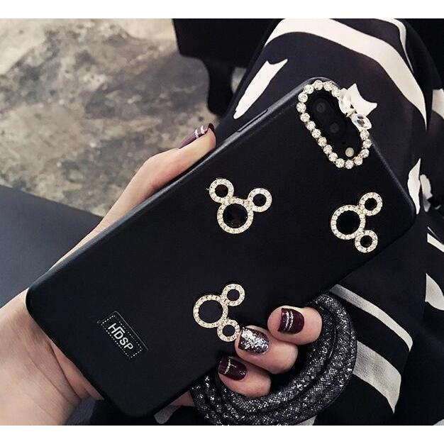 Mickey Phone Case