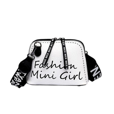 Woman's Shoulder Bags Mini Girl Bag at $35.00