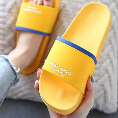 Woman's Slippers Miracle Slippers at $29.99