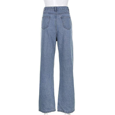 Woman's Pants Monarch Denim Trousers at $55.00