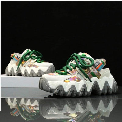 BASSO Monster Sandals