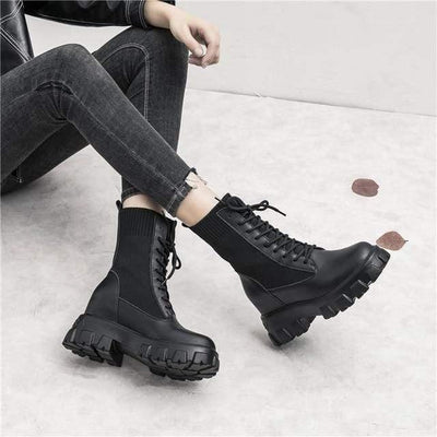 BASSO Paris Winter Boots