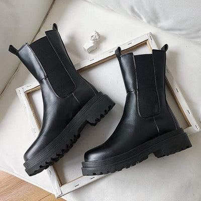 Woman's Boots Patrol Boots at $89.00