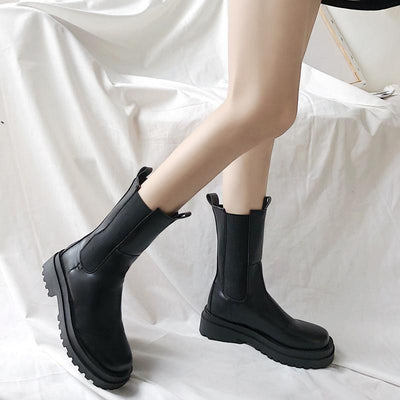 Woman's Boots Patrol Boots at $89.99