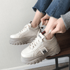 Woman's Platform Sneakers Peak Sneakers at $54.00