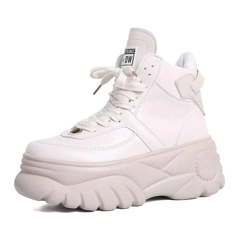 Woman's Sneakers Peak Top Winter Sneakers at $69.00