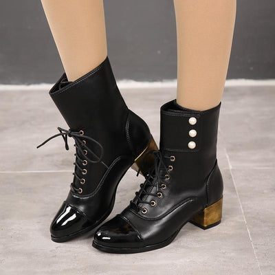 BASSO Pearl Boots