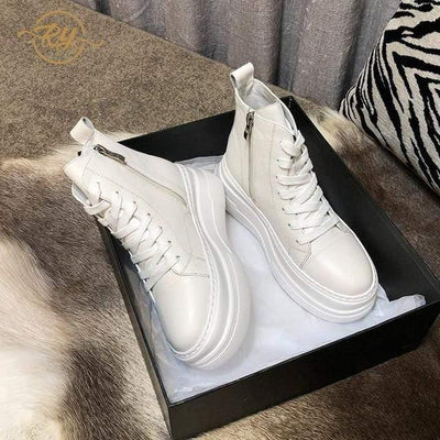 Woman's Sneakers Phoenix Top Sneakers at $135.00