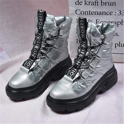 Woman's Boots Polar Winter Boots at $79.00