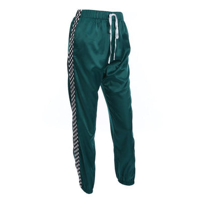 Woman's PANTS Raya High Waist Joggers at $37.00