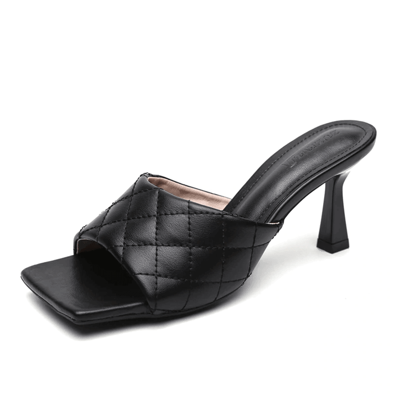 Woman's High Heels Regina High Heels at $79.00