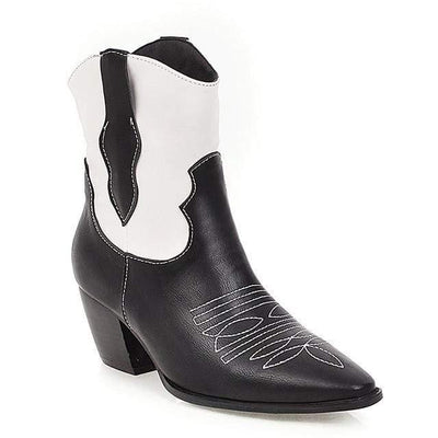 BASSO Rodeo Boots