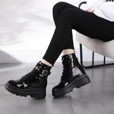 BASSO Rook Boots