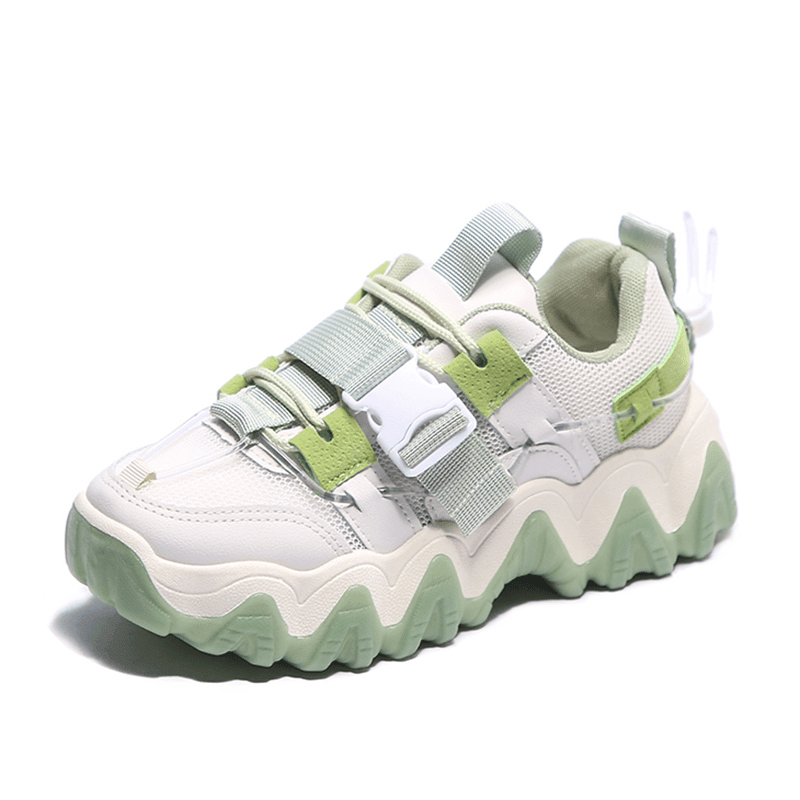 Woman's Sneakers Root Sneakers at $72.00
