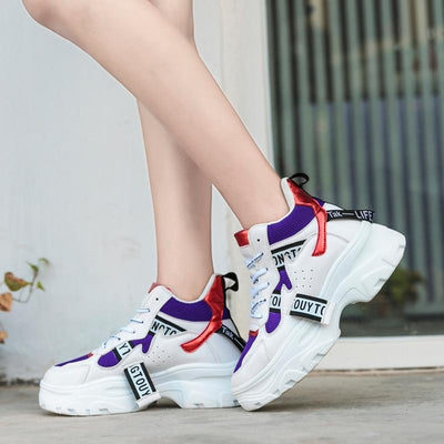 Woman's Sneakers Russie Sneakers at $79.00