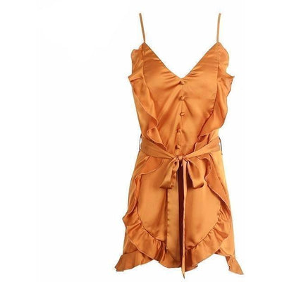 BASSO Sexy Summer Jumpsuit