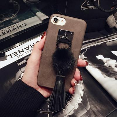 BASSO Shades of Grey Phone Case