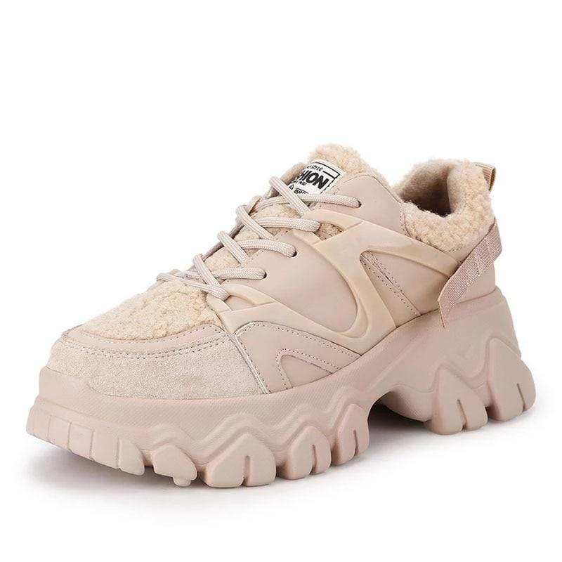 Woman's Sneakers Sheera Winter Sneakers at $89.00