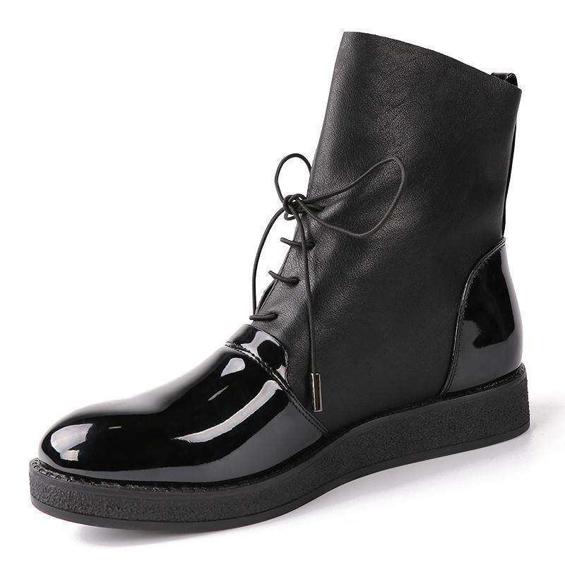 Woman's Ankle Boots Shino Boots at $43.00