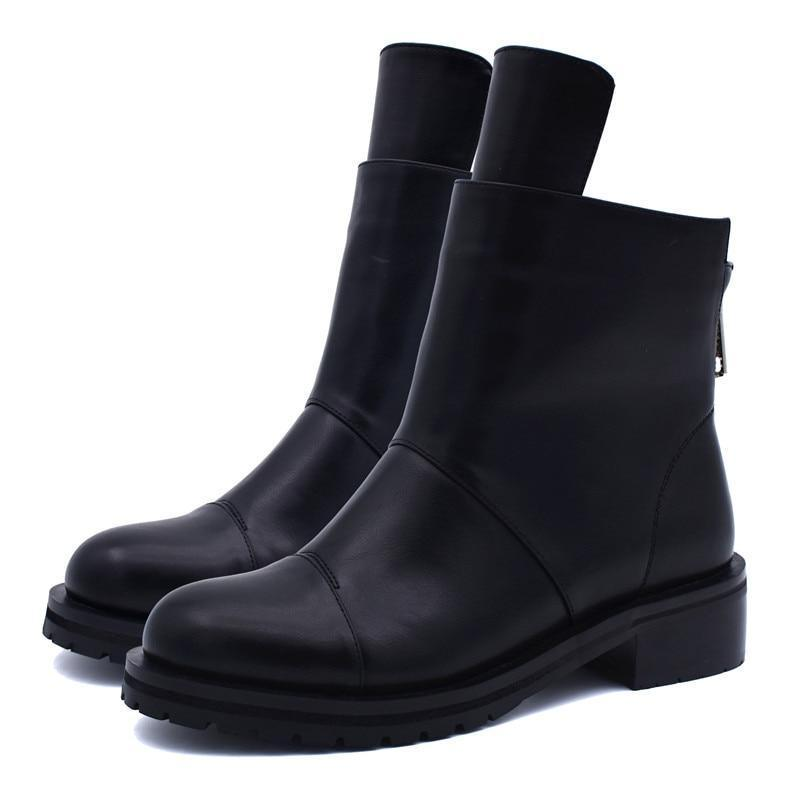 BASSO Sica Boots