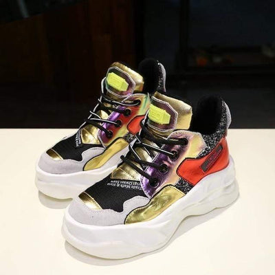Woman's Sneakers Sirius Sneakers at $99.00