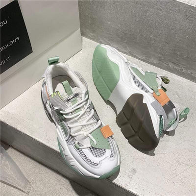 Woman's Sneakers Sparta Sneakers at $85.00