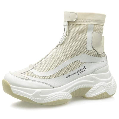 Woman's Sneakers Spitfire Sneakers at $65.00