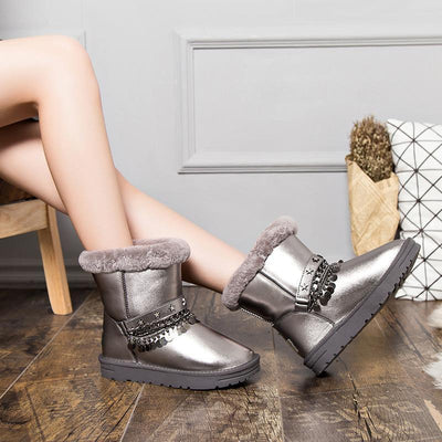 BASSO Star Boots