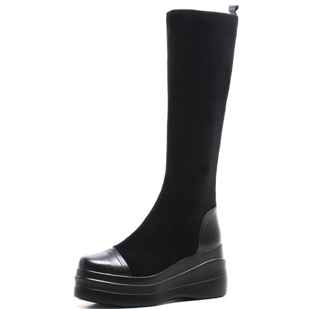Woman's Knee-High Boots Sunni Knee High Boots at $165.99