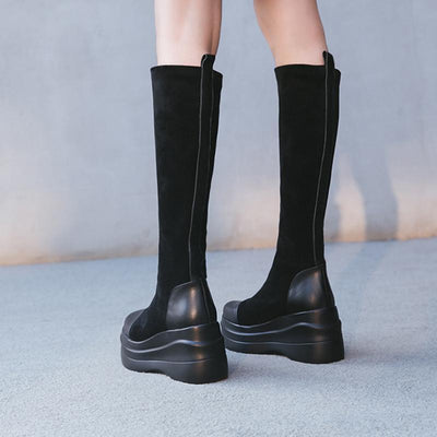 Woman's Knee-High Boots Sunni Knee High Boots at $165.00