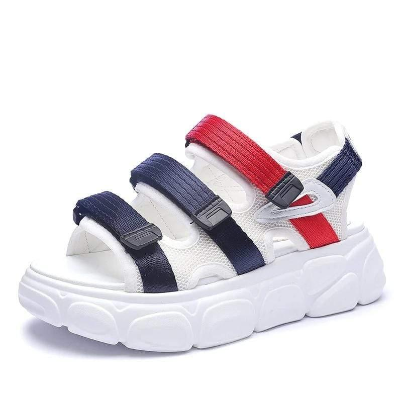Woman's Sneakers Terre Sandals at $59.00