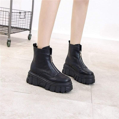 Woman's Boots Thanos Winter Boots at $67.99