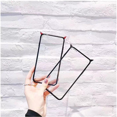 BASSO Transparent  Phone Case