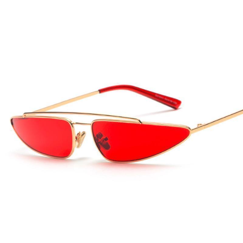 Trentoi Slim Sunglasses