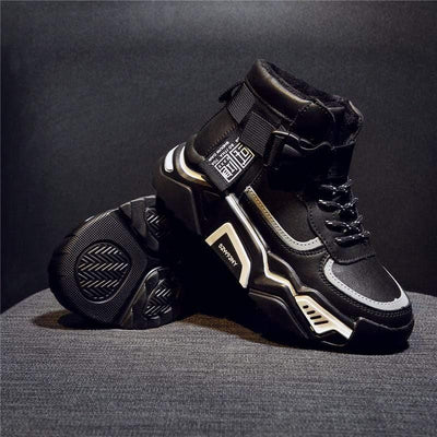 BASSO Trigger Sneakers