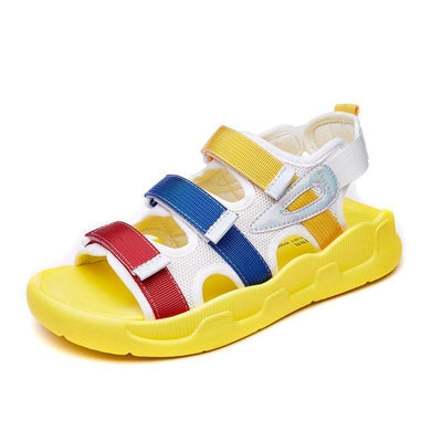 Woman's Sandals Trio Sandals at $65.00