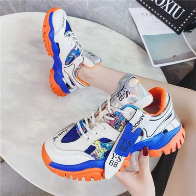 Woman's Sneakers Tropic Sneakers at $79.00